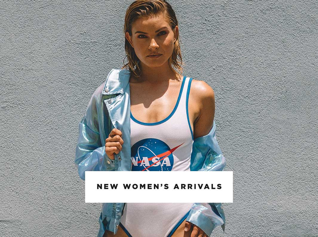 Mobile Women's New Arrivals
