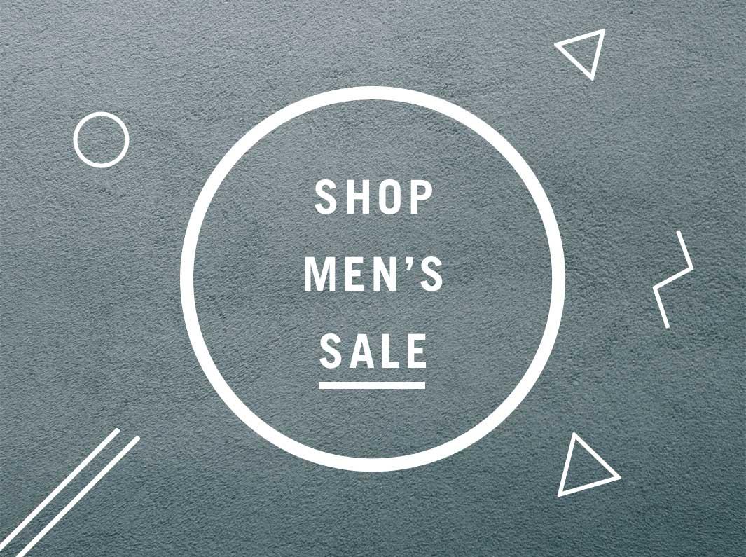 Men's Sale