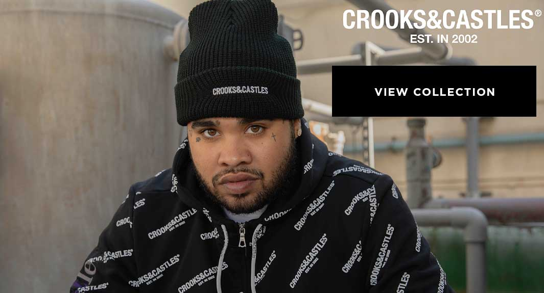 Shop Crooks and Castles