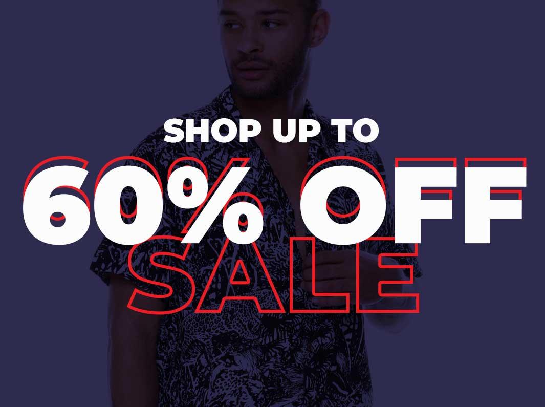 Shop Sale for Men