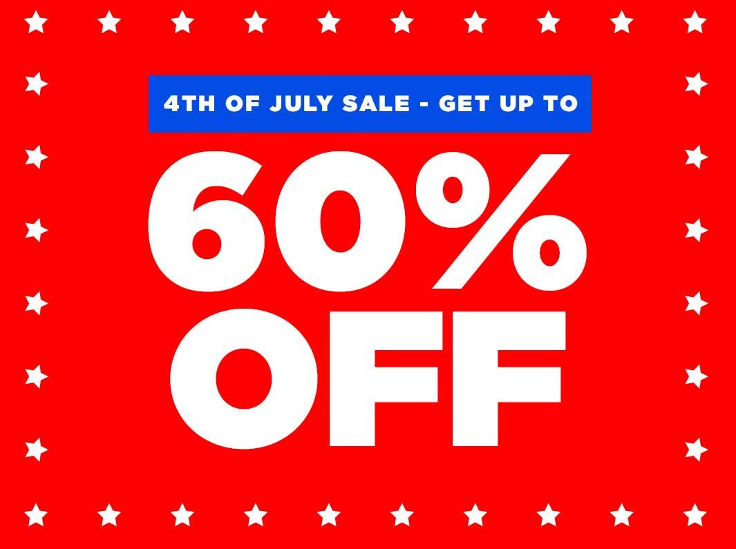 Shop 4th of July Sale for Men