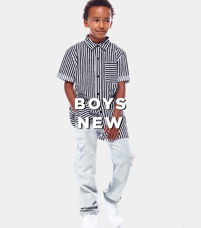 Boys New