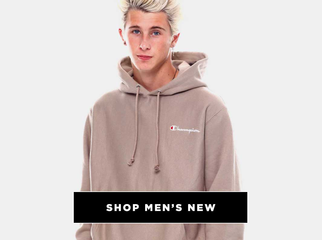 Shop Men's New