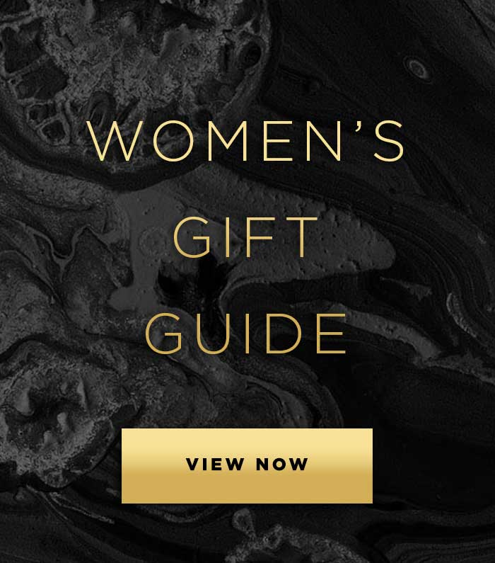 Women's Holiday Gift Guide