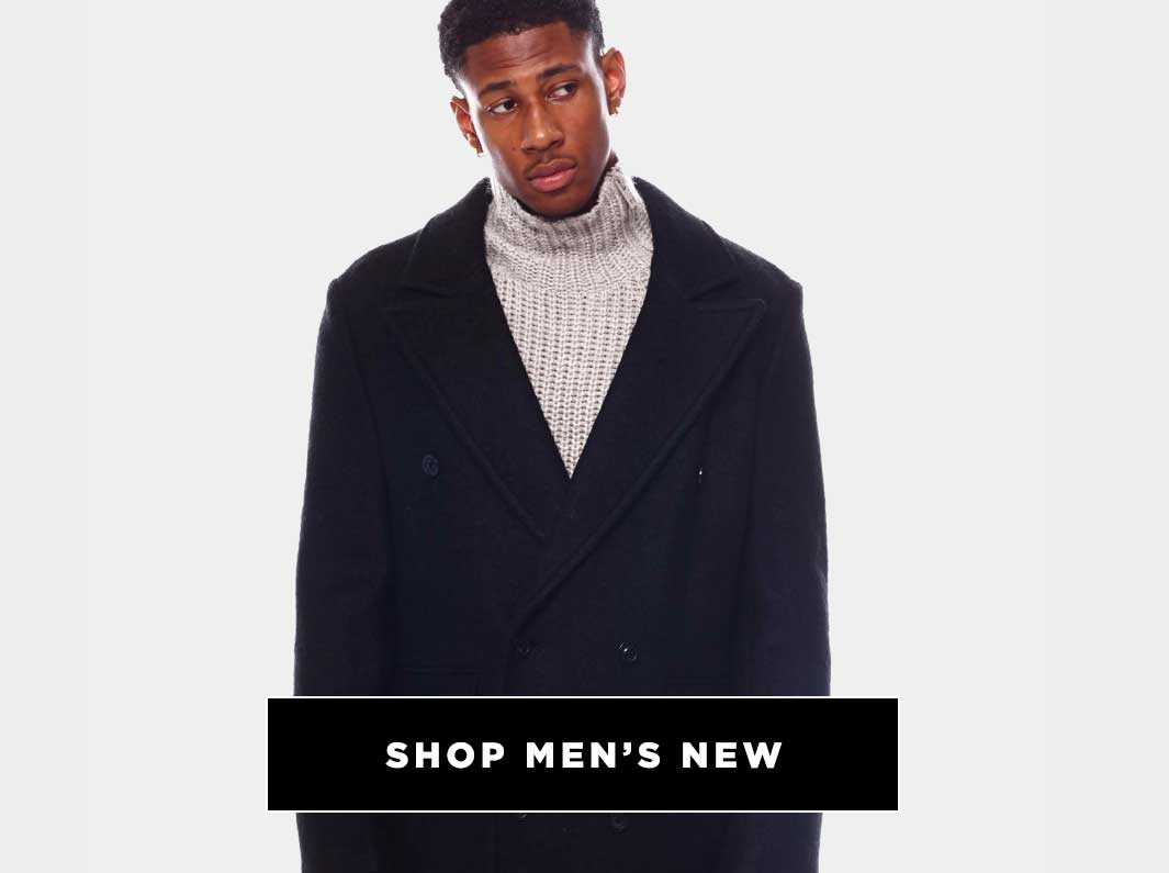 Shop Men's New