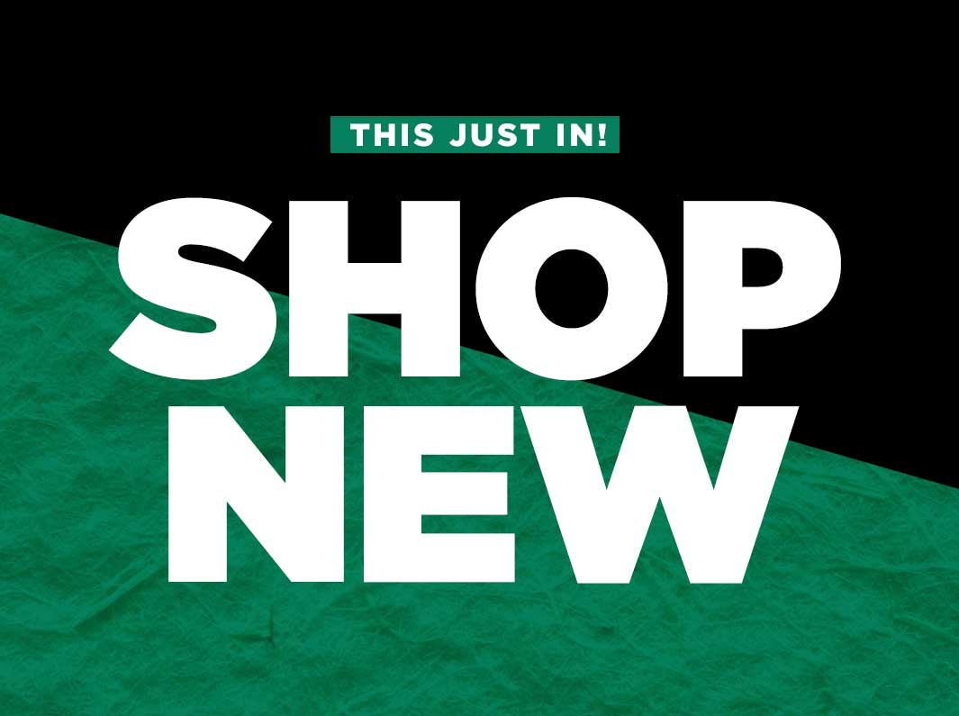Shop New for Men