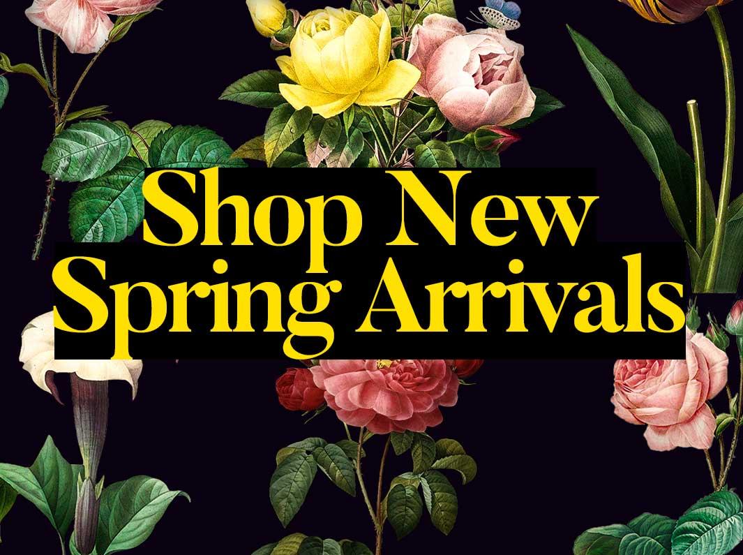 Shop New for Men