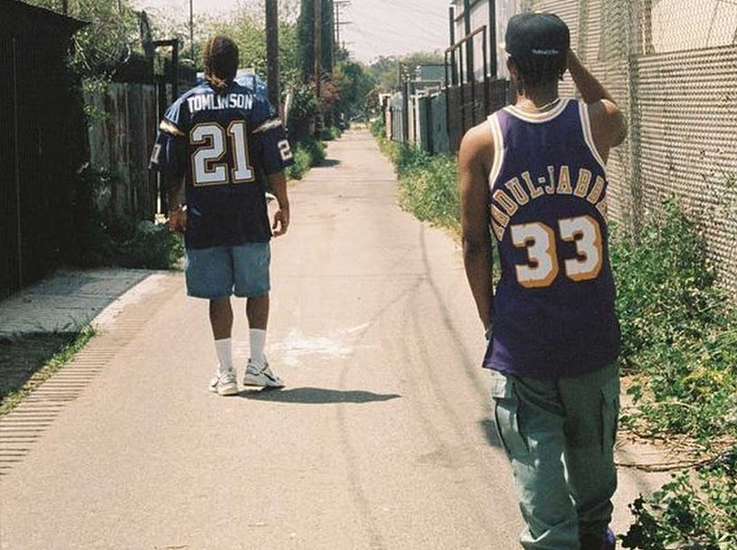Shop Mitchell and Ness
