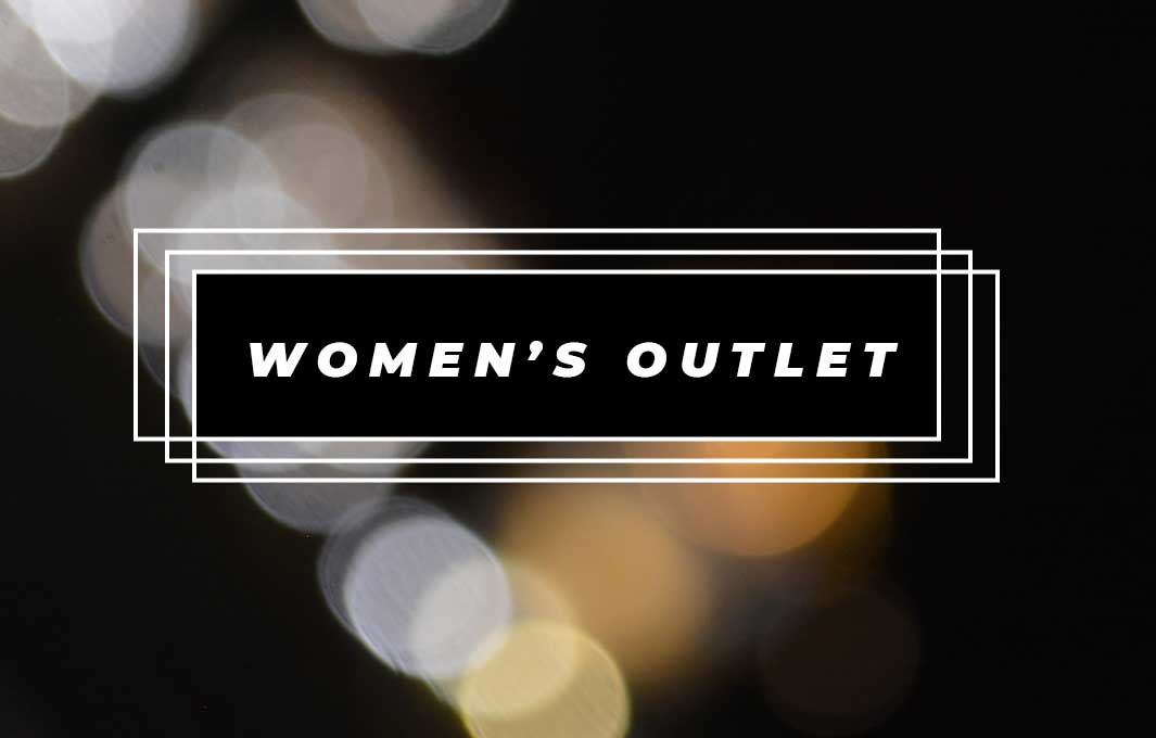 Shop Womens Outlet