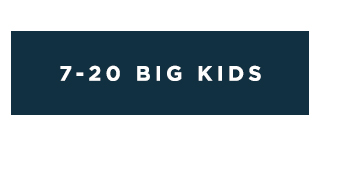 7-20 Big Kids Uniforms