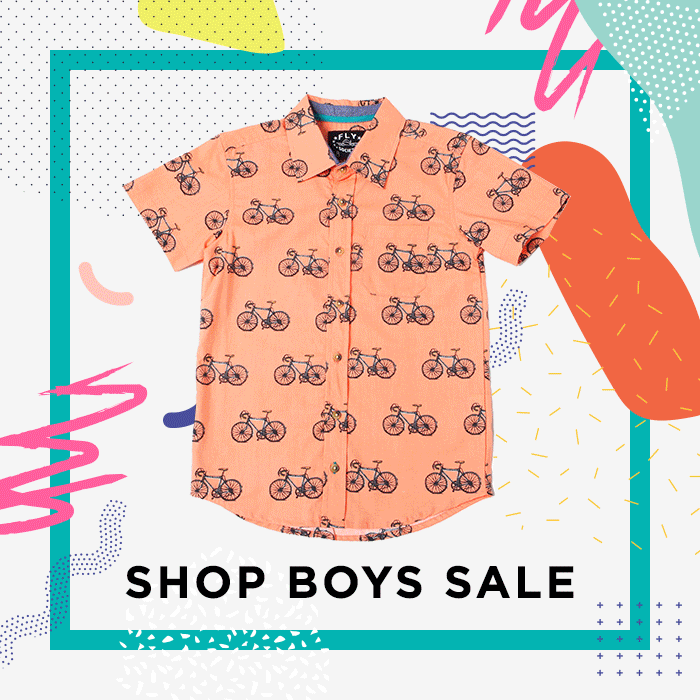 Shop Boys Sale