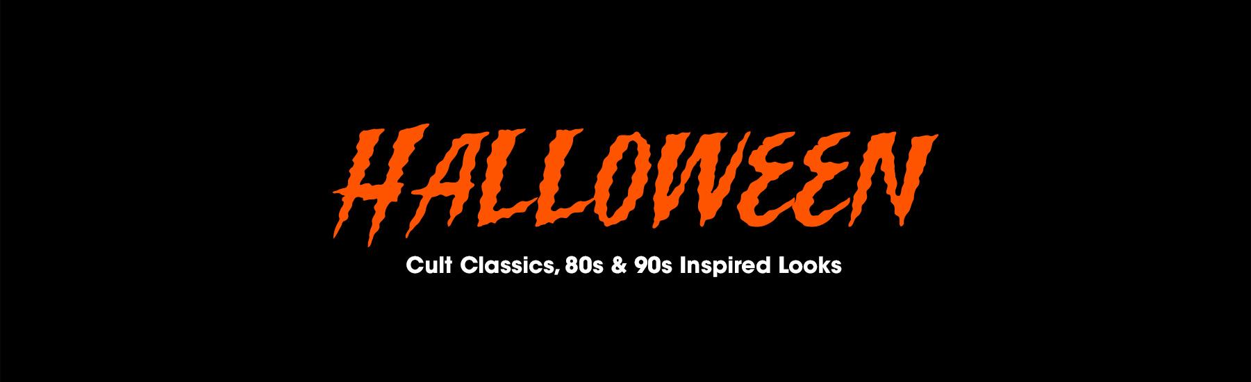 Halloween Shop DrJays.com
