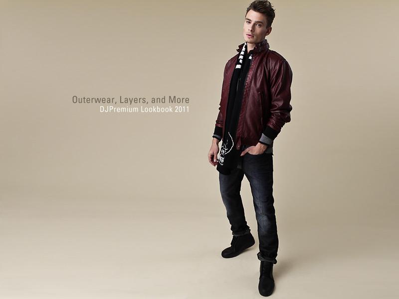 2011 Outerwear at DJPremium.com