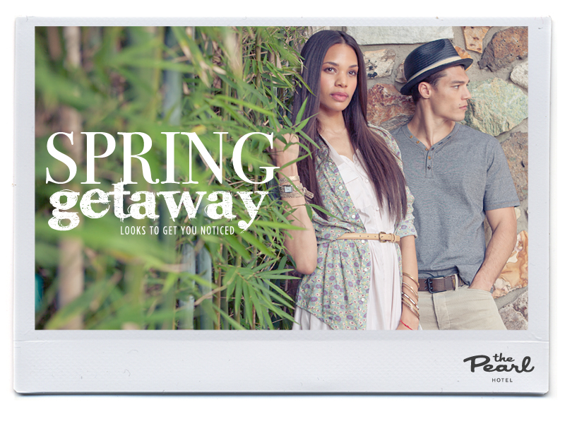 DJPremium's Spring Getaway