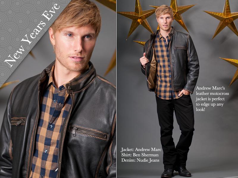 DJPremium's Holiday Lookbook 2011