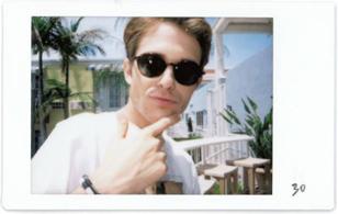 Polaroid 30