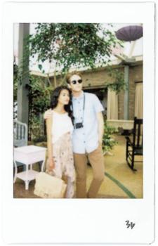 Polaroid 36