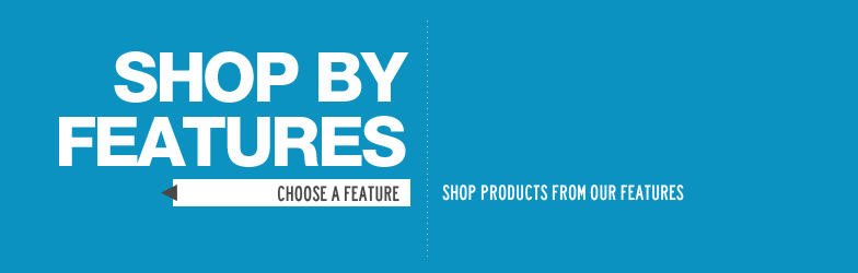 Shop By Features